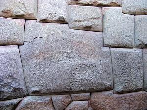 La pierre la plus célèbre de Cuzco